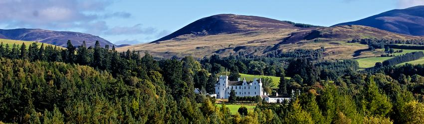 Blair castle 1