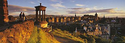 Edinburgh our