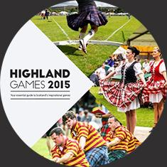 Highlands games 6