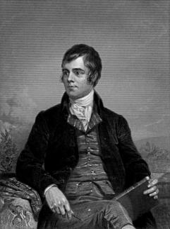 Robert burns 1